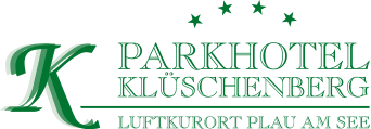 Parkhotel Klüschenberg Logo